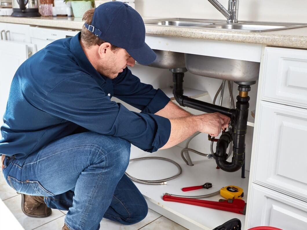 Kansas City Plumber Reviews